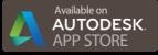 Autodesk App Store logo - small