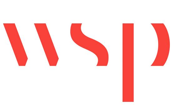 WSP Logo with top margin