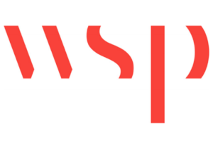WSP Logo for case study